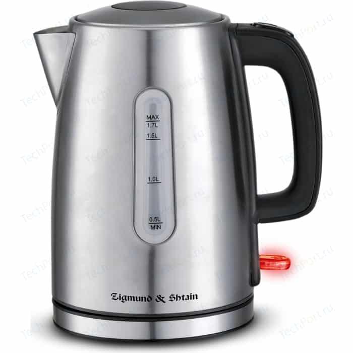 Чайник электрический Zigmund-Shtain KE-711
