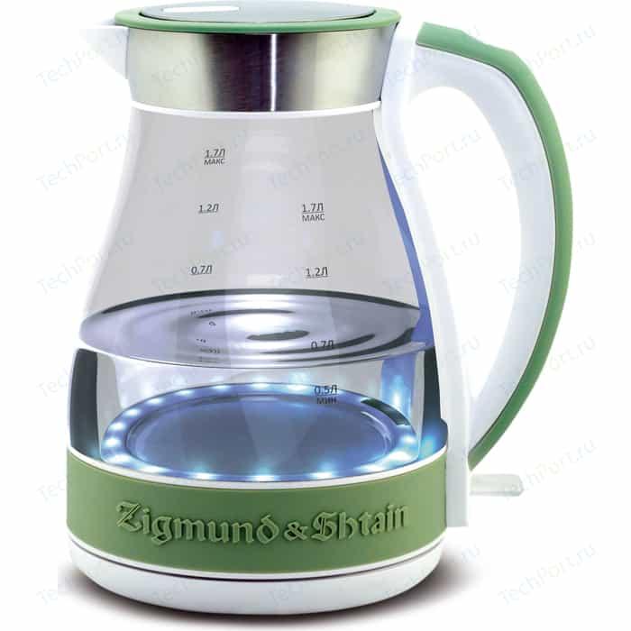 Чайник электрический Zigmund-Shtain KE-822