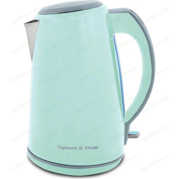 Чайник электрический Zigmund-Shtain KE-825
