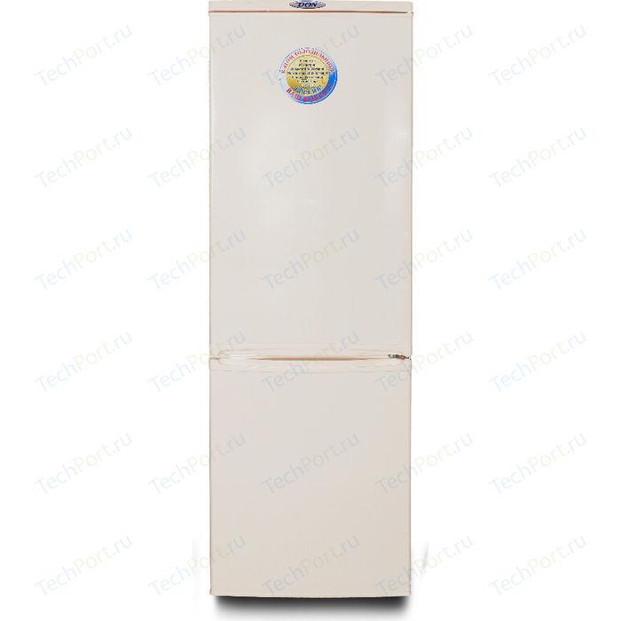 Холодильник DON R 291 (слоновая кость)