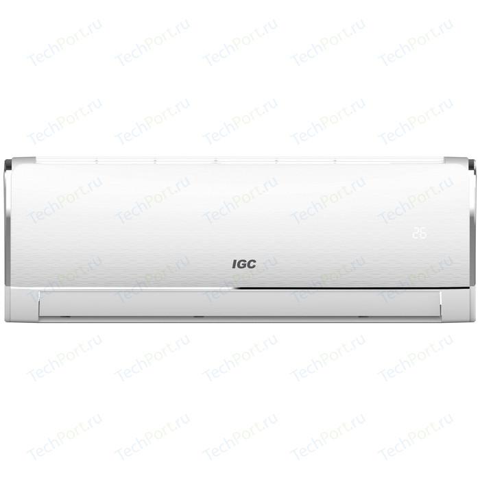 Сплит-система IGC RAS/RAC-07AX