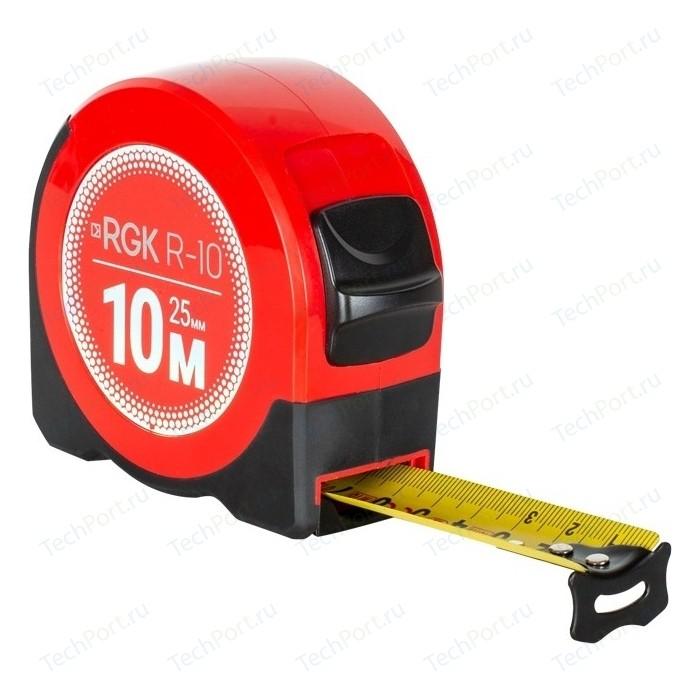 Рулетка RGK R10
