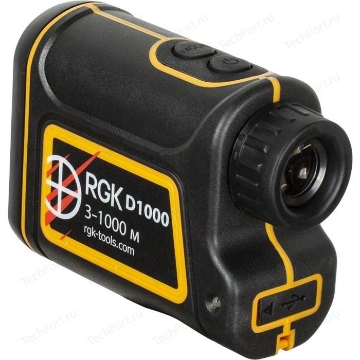 Оптический Дальномер RGK D1000