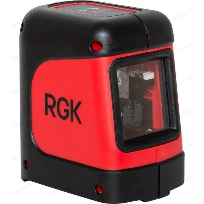 Лазерный нивелир RGK ML-11