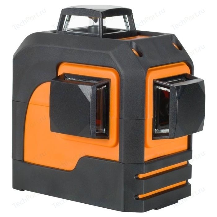 Лазерный нивелир RGK PR-3M