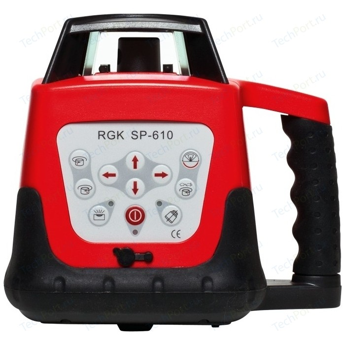 Ротационный нивелир RGK SP 610
