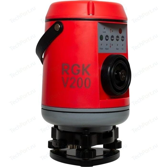 ПВП RGK V 200