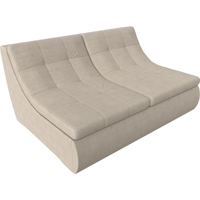 Модуль Лига Диванов Холидей раскладной диван рогожка бежевый модуль лига диванов холидей раскладной диван рогожка бежевый
