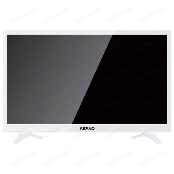 Фото - LED Телевизор Asano 24LH1011T телевизор asano 43 43lf1010t