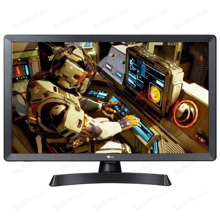 LED Телевизор LG 24TL510S-PZ цена 2017