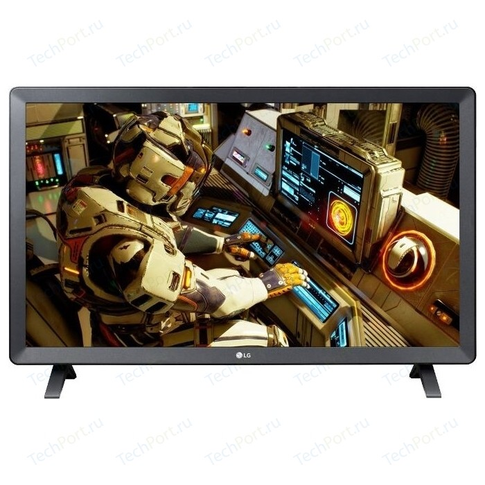 LED Телевизор LG 24TL520S-PZ цена 2017