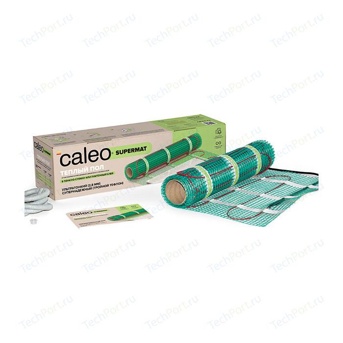 Теплый пол CALEO SUPERMAT 130-0,5-7,0