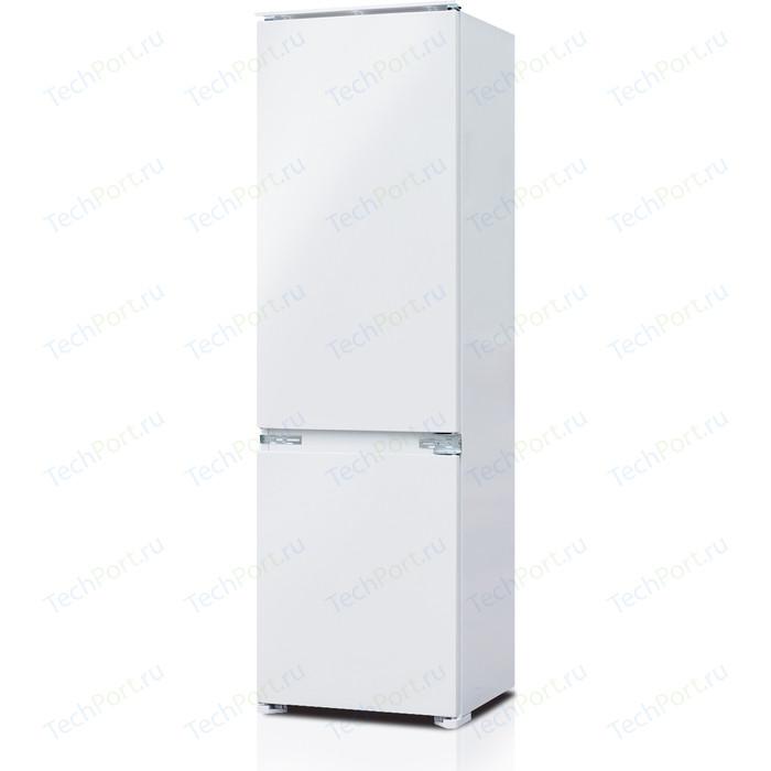 Встраиваемый холодильник EXITEQ EXR-101
