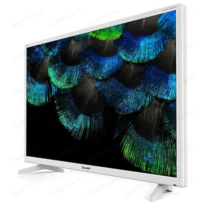 Фото - LED Телевизор Sharp LC32HI3222EW телевизор