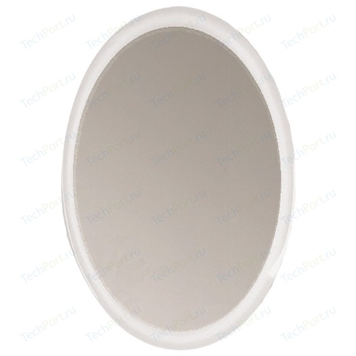 Зеркало 1Marka Marka One Arrondi/Bonne 60 белый (4604613331429)