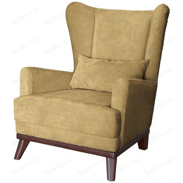 Кресло Нижегородмебель и К Оскар ткань ТК 311