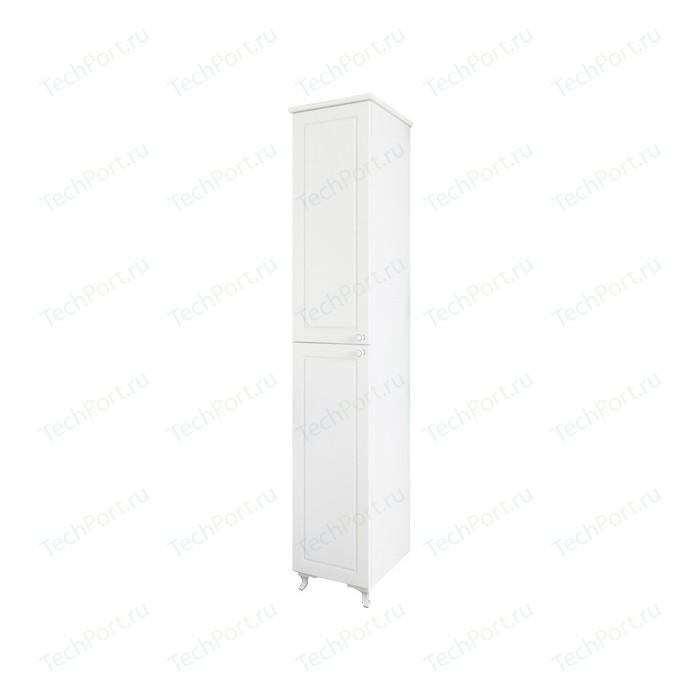 Шкаф-пенал Sanflor Софи 32 левый, белый (C02647)