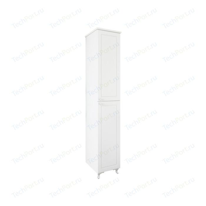 Шкаф-пенал Sanflor Софи 32 правый, белый (C02648)