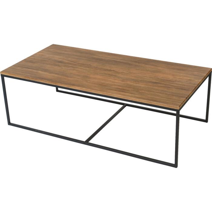 Журнальный стол Калифорния мебель Симпл дуб американский