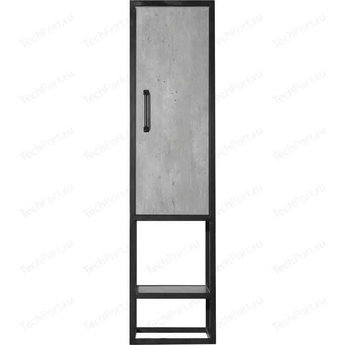 Пенал Style line Лофт 30 Бетон (4650134471274)