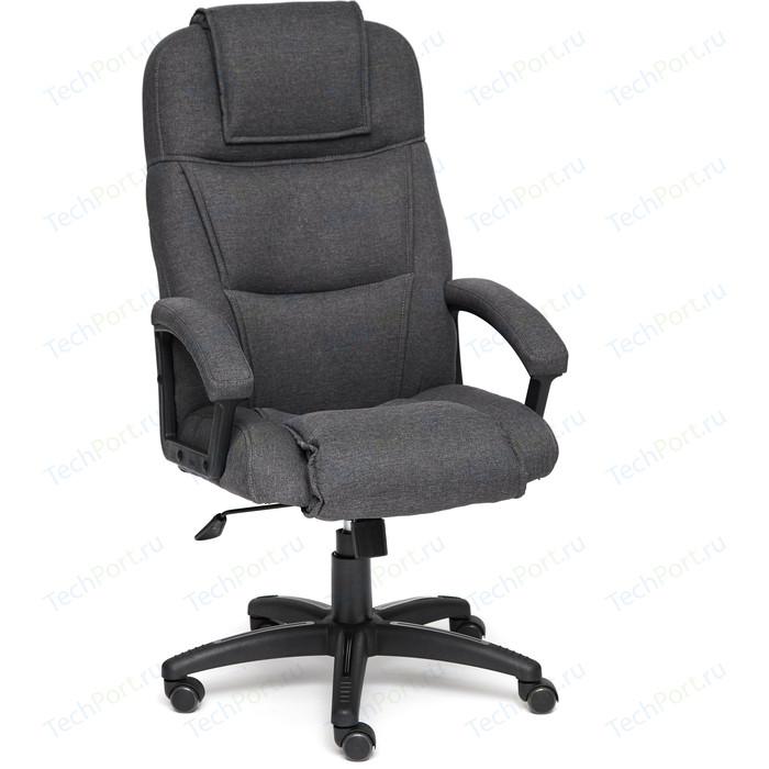 Кресло TetChair BERGAMO ткань темно-серый F68