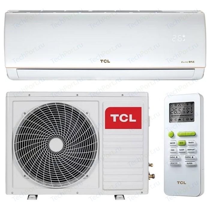 Фото - Сплит-система TCL TAC-12HRA/E1 shopper e1 fifties black
