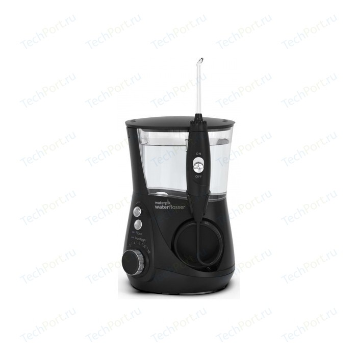 Ирригатор WaterPik WP-672 Aquarius Designer Series