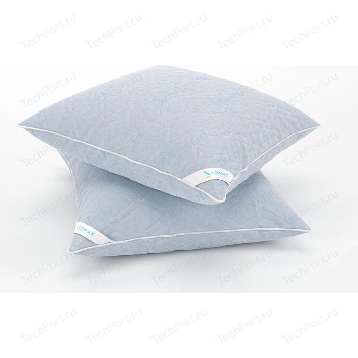 Подушка Lonax Blu Ocean 70x70