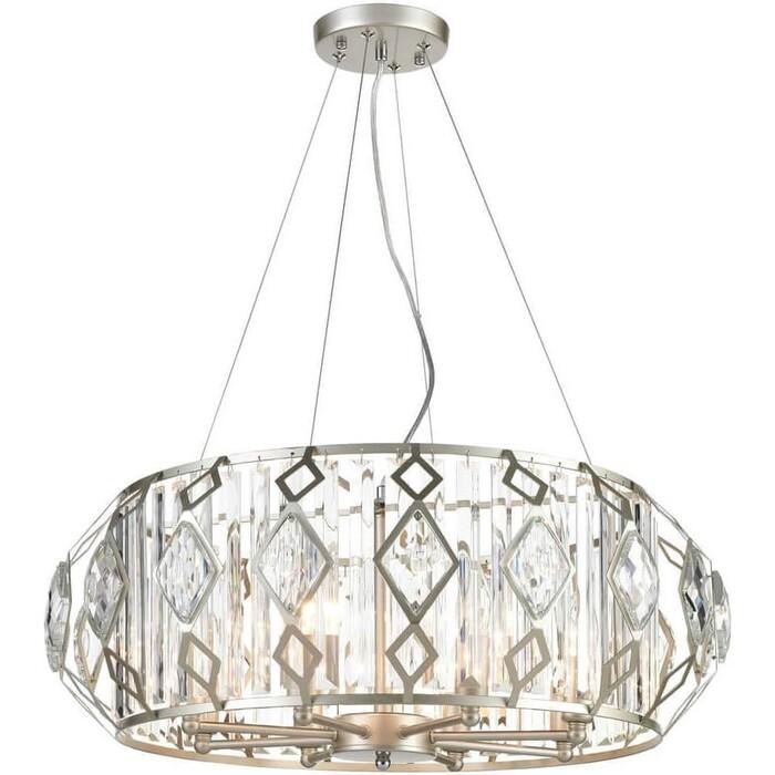 Подвесной светильник Vele Luce VL2181P08 светильник vele luce vl4032p03 evans
