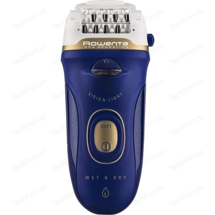 Эпилятор Rowenta EP9470 Wet&Dry Spa Sensation