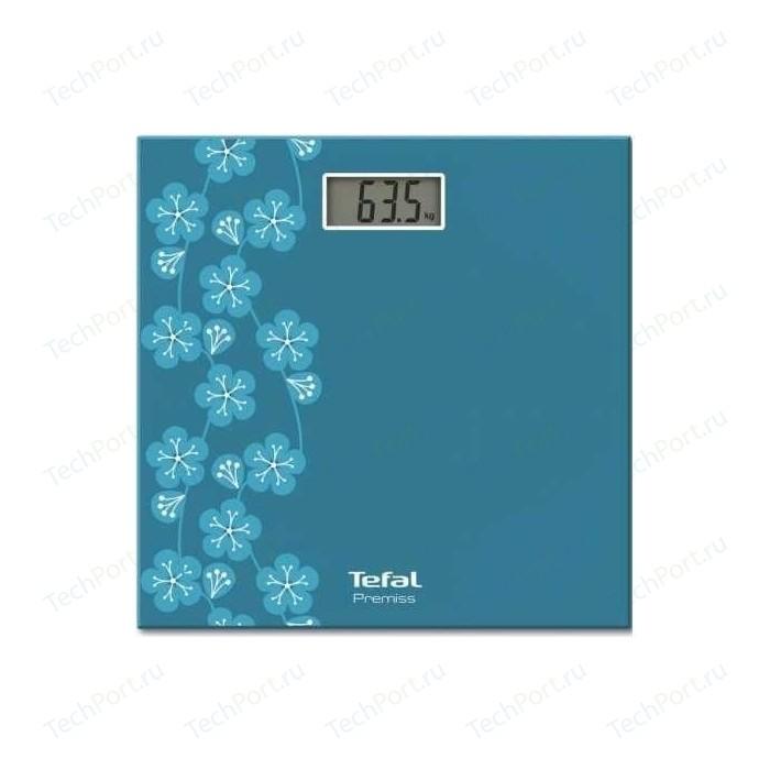 Весы напольные Tefal PP1079V0 весы напольные tefal premio ivy pp1221 фиолетовый