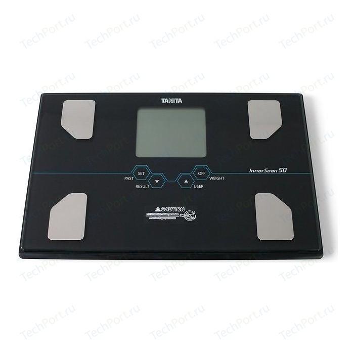 Весы напольные Tanita BC-313, черный