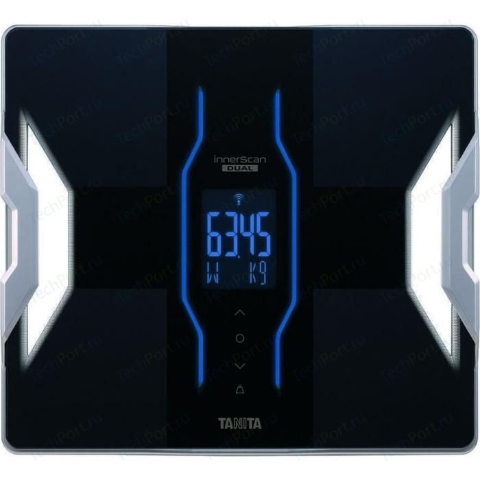Весы напольные Tanita RD-953, чёрный