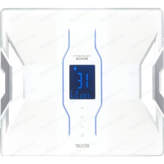 Весы напольные Tanita RD-953, белый