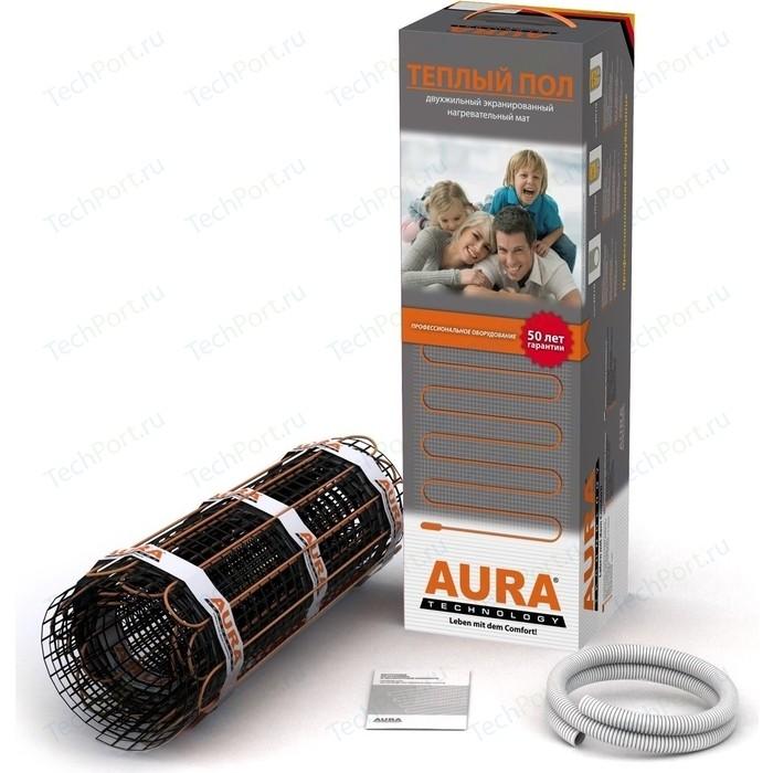 Нагревательный мат Aura Heating МТА 1350-9,0