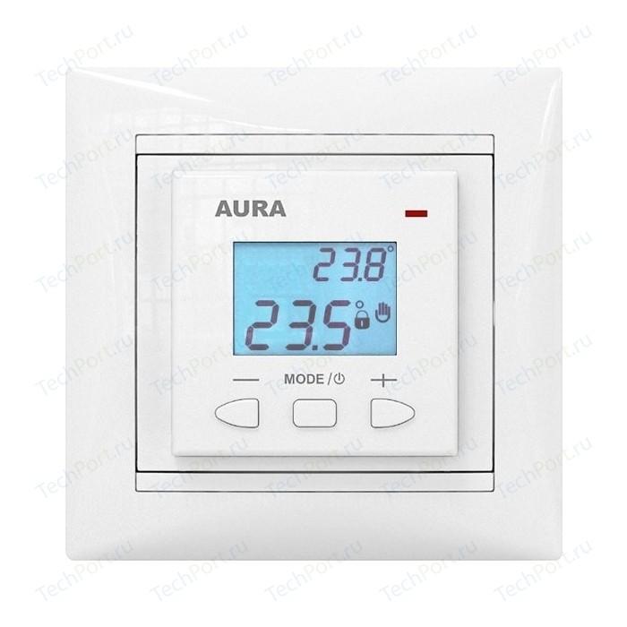 Терморегулятор Aura LTC 070 (LEGRAND)