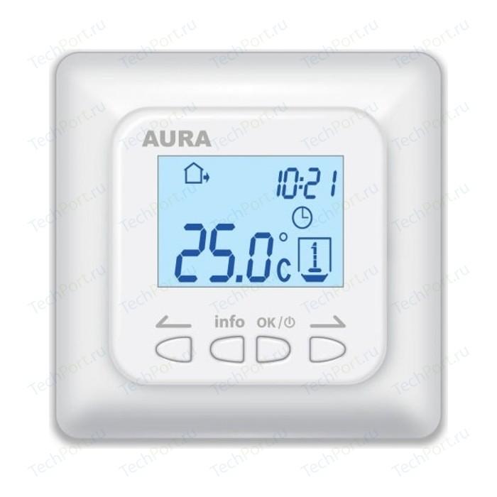 Терморегулятор Aura LTC 730