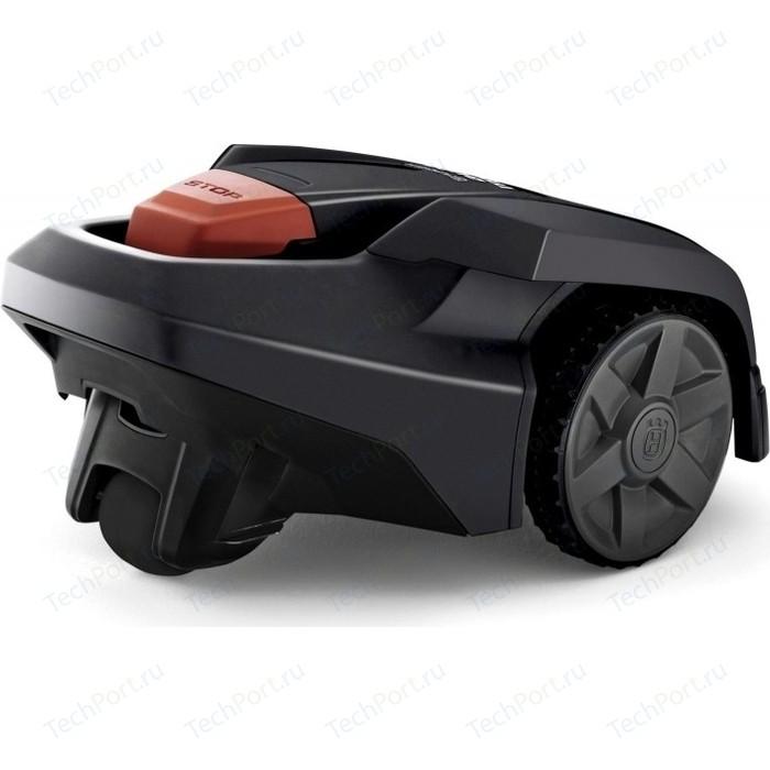 Газонокосилка-робот Husqvarna Automower 105 (9676454-17)