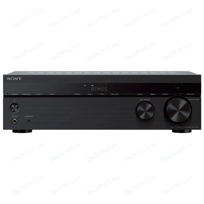 AV-ресивер Sony STR-DH790
