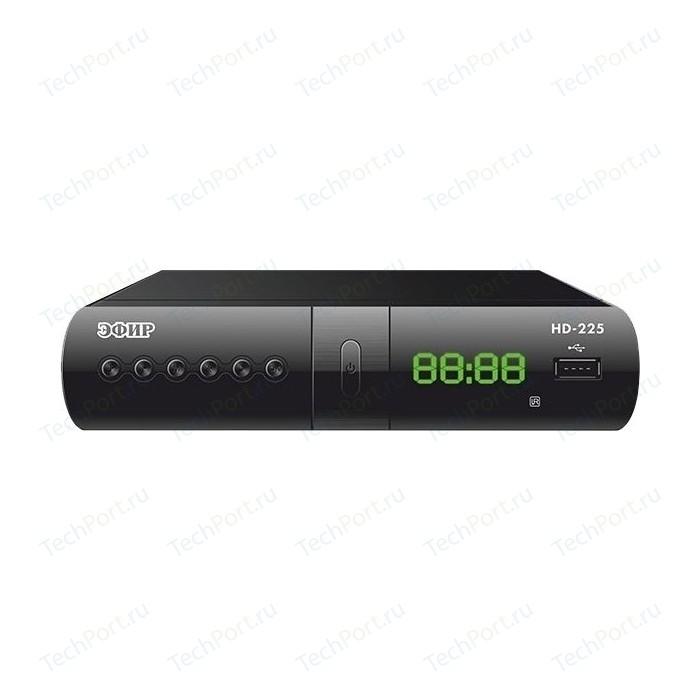 Тюнер DVB-T2 Сигнал Эфир HD-225