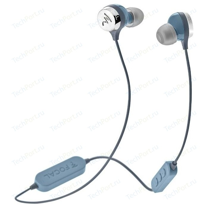 Наушники FOCAL Sphear Wireless blue