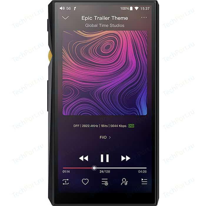 Фото - MP3 плеер FiiO M11 fiio m3 music player