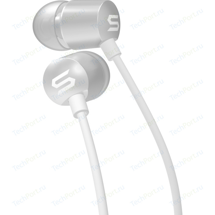 Наушники Soul PURE Wireless Plus platinum