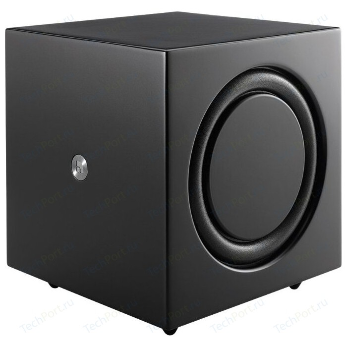 Фото - Сабвуфер Audio Pro Addon C-SUB black 55ml air sub tank