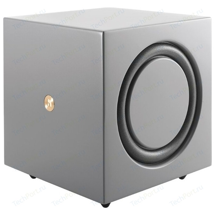 Сабвуфер Audio Pro Addon C-SUB grey портативная колонка audio pro addon t3 grey