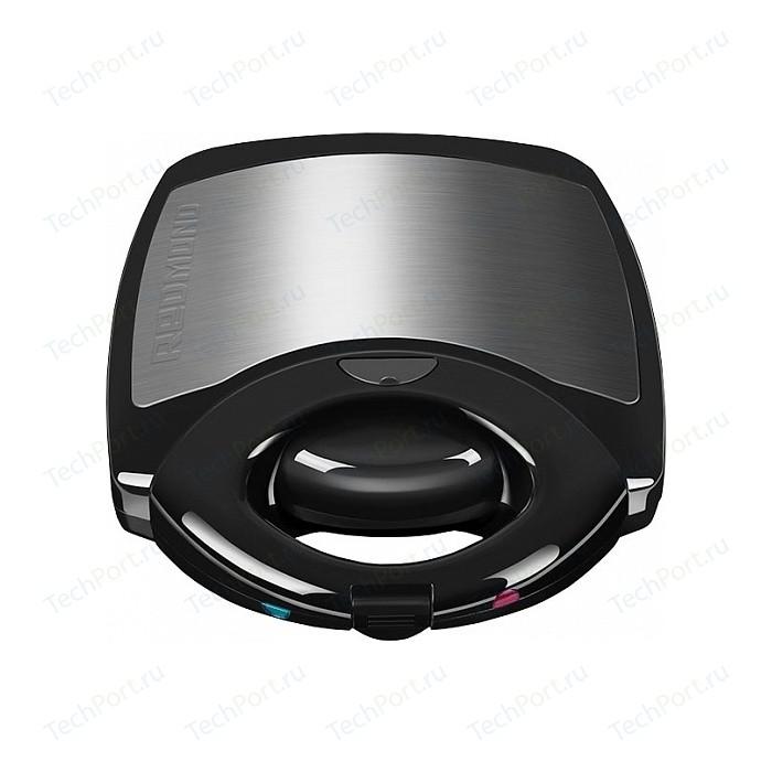 Мультипекарь Redmond RMB-M716/3 (черный/сталь) мультипекарь redmond rmb m615 10