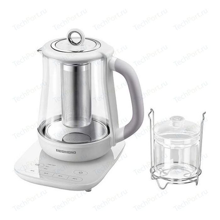 Чайник электрический Redmond RK-G1304D