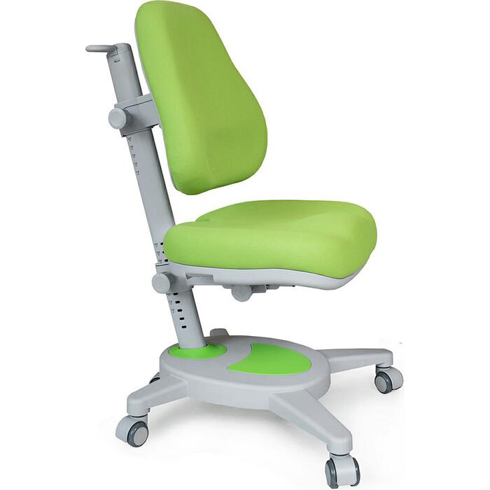 Кресло Mealux Onyx Y-110 KZ обивка зеленая однотонная