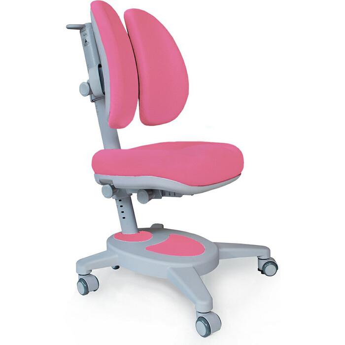 Кресло Mealux Onyx Duo Y-115 KP обивка розовая однотонная