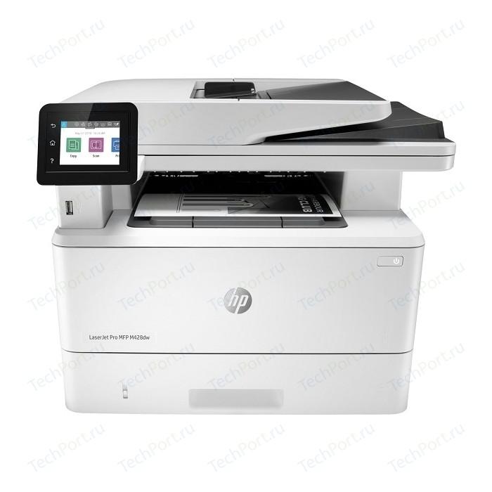 МФУ HP LaserJet Pro MFP M428dw (W1A31A)